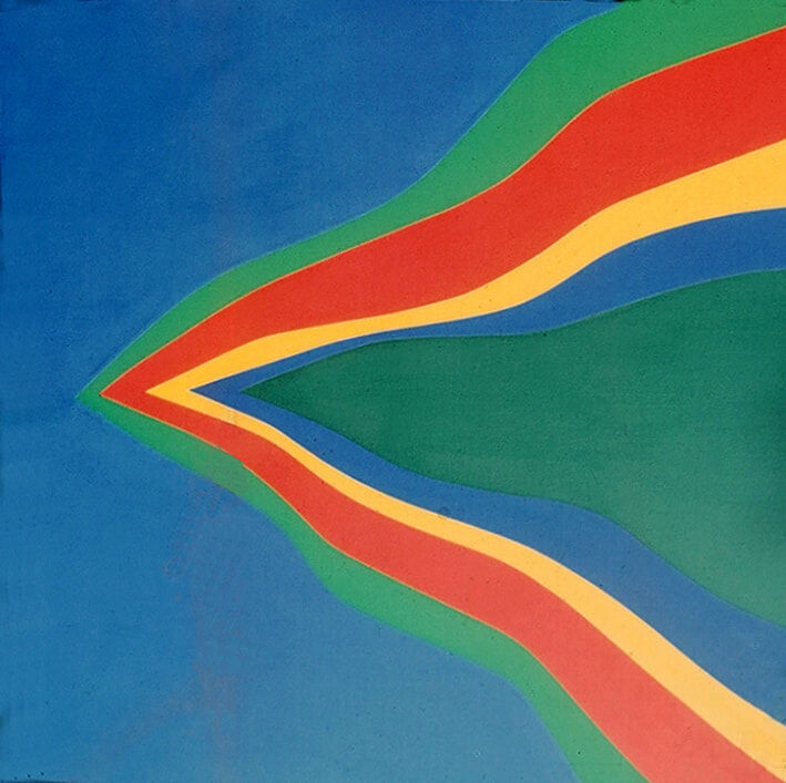 'Fragment' 1966 work