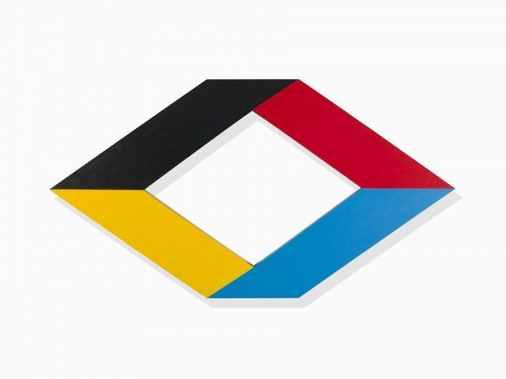 Colour Forms: Genus 2 No. 2