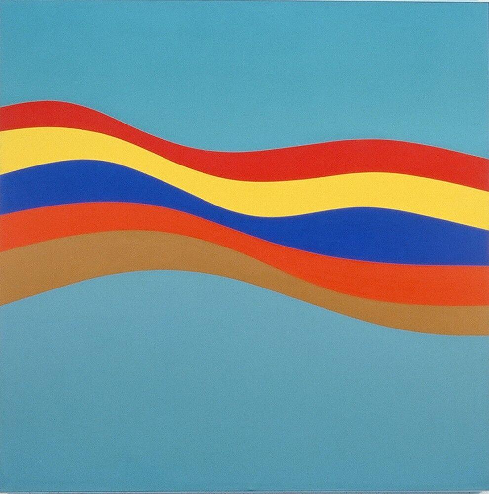 Colour Forms: Samsara 3