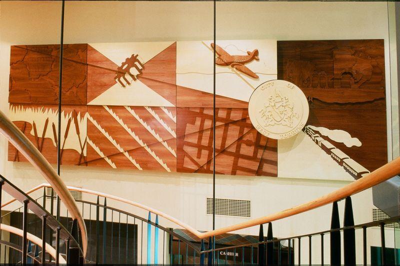 West Torrens Civic Centre: