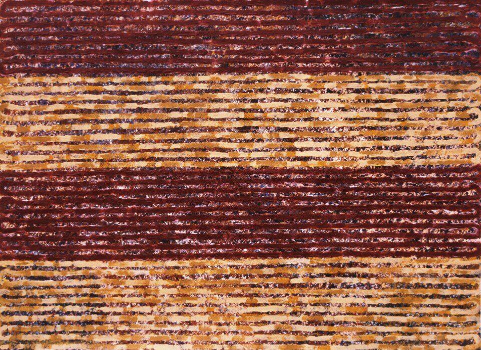 Land marks: Paddock Vibrations