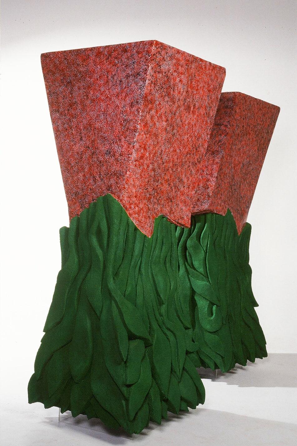 'Mile Posts' Adelaide Biennial 1992