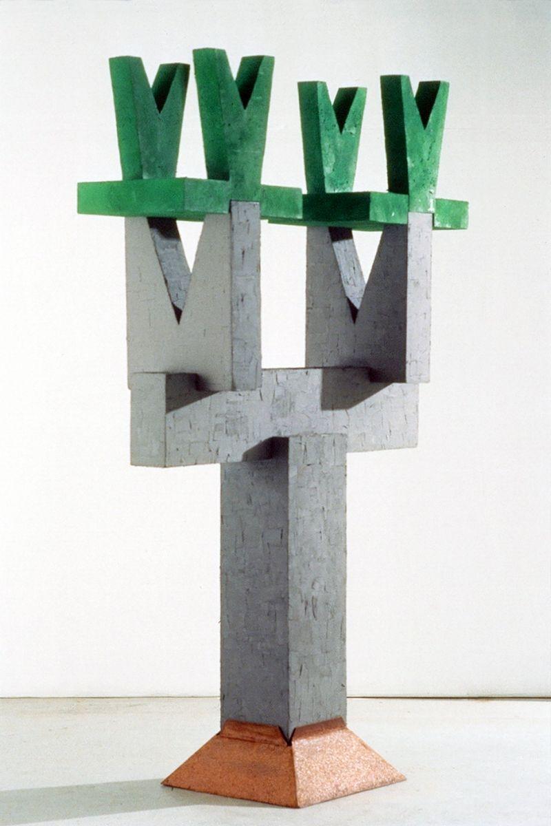 Con-Struct: Re-Afforestation
