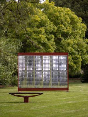 VIDEO 'Wind Veil' ©® Helen Lempriere National Sculpture Award
