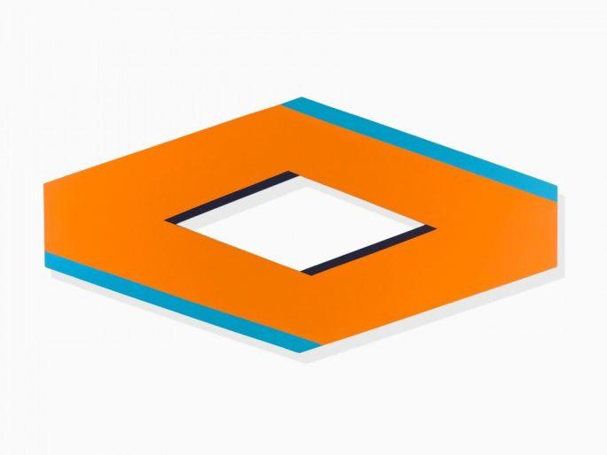 Colour Forms: Genus 1 No. 4