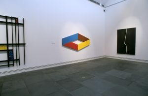 Colour Forms: Installation Art Gallery SA