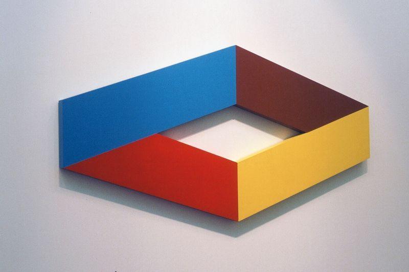 Colour Forms: Genus 1 No. 2