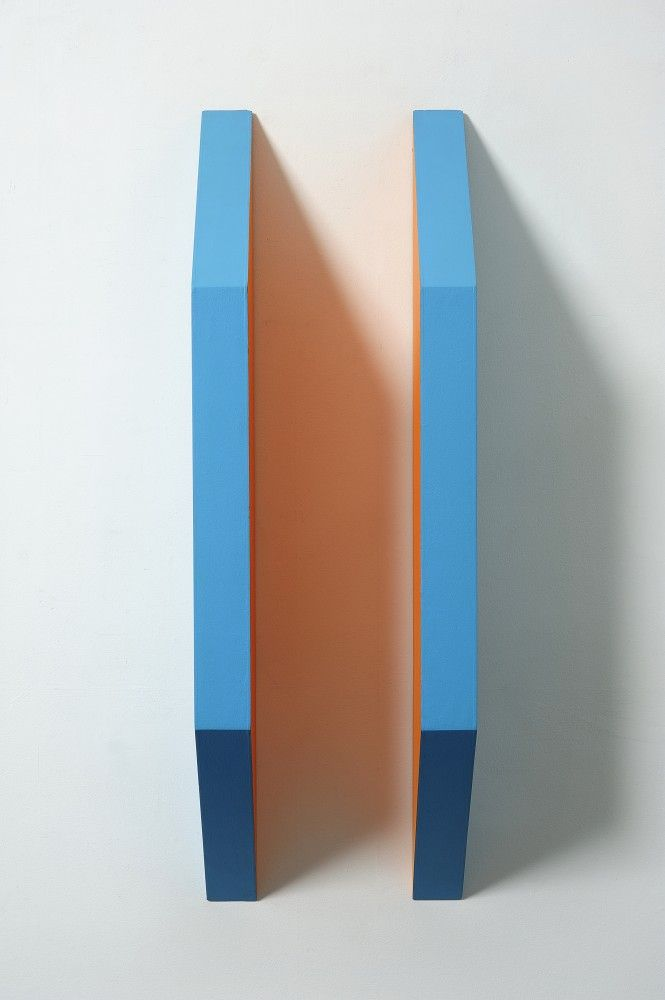 Colour Forms: Untitled internal light