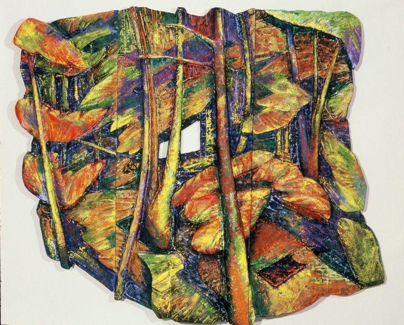 Forest Fragment