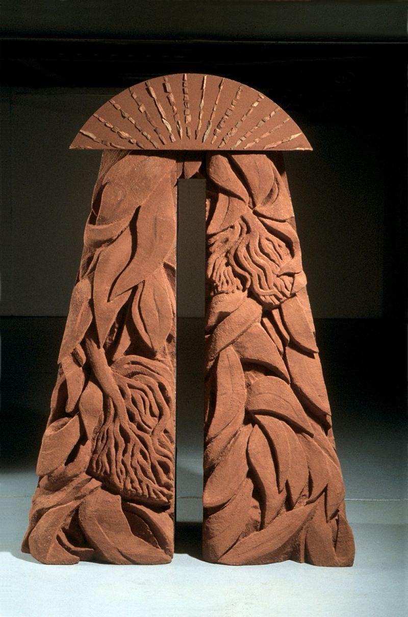 Forest Fragment: Spirit Doorway