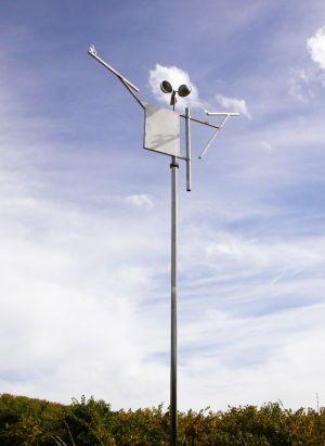 Wind Instruments: Rain Chaser