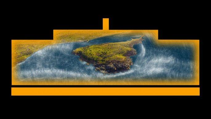 The Ripple Effect: Granite Island
