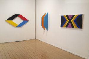 Exhibition Charles Nodrum Gallery