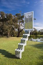 McClelland National Sculpture Survey & McClelland Award 2008