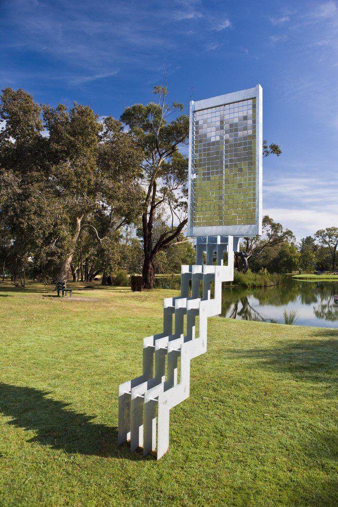 McClelland National Sculpture Survey & McClelland Award 2008