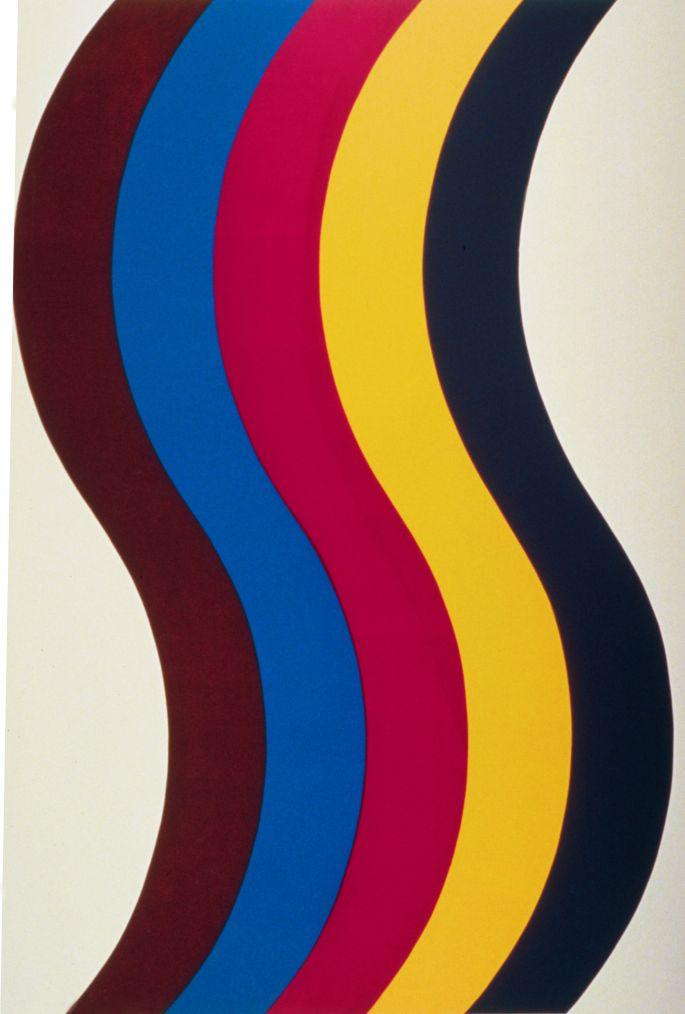 'Samsara 17', Collection NGA